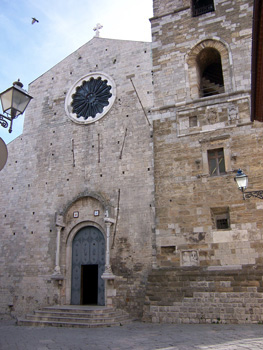 Acerenza - Cattedrale